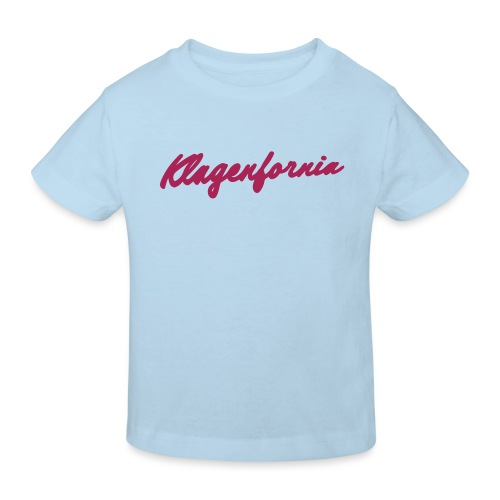klagenfornia classic - Kinder Bio-T-Shirt