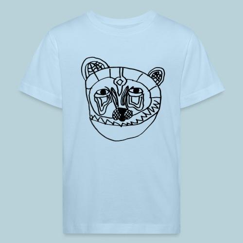 RATWORKS Jessi-cat - Kids' Organic T-Shirt