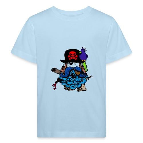 Pirate - T-shirt bio Enfant