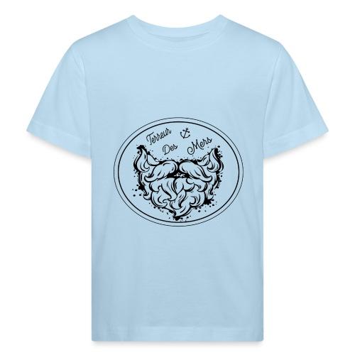 Terreur des mers - T-shirt bio Enfant