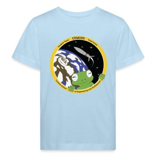 CEMIOS Shirt - Kids' Organic T-Shirt