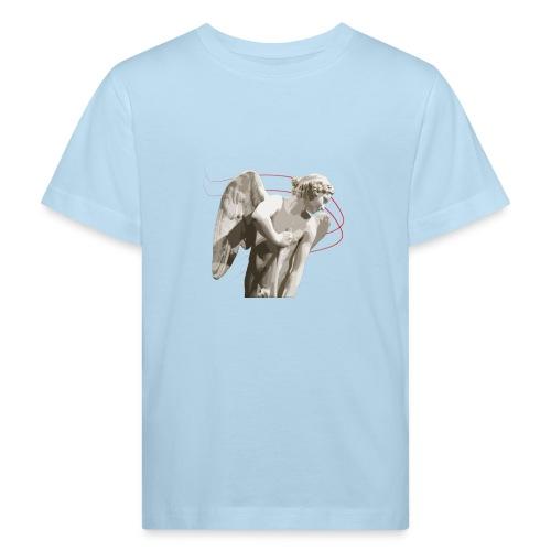 Angelo custode 2 - Maglietta ecologica per bambini