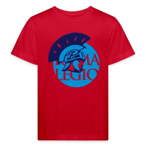 romalegio - Camiseta ecológica niño