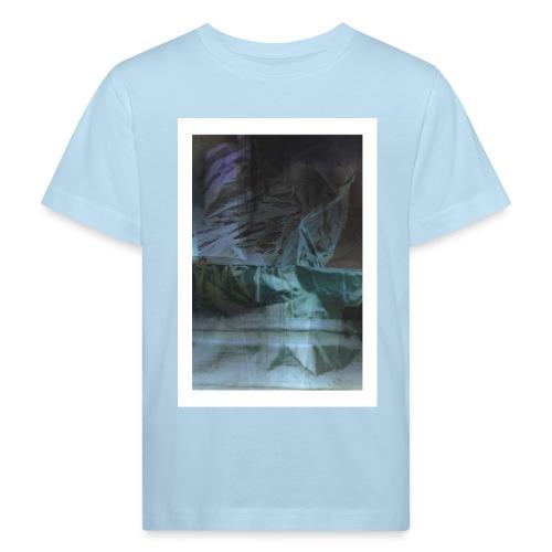 by Mazja Hillestrøm - Organic børne shirt