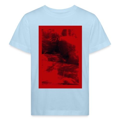 by Majza Hillsetrøm - Organic børne shirt