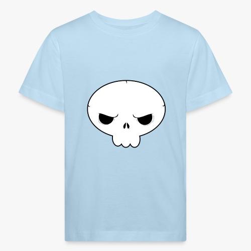 Skullie - Organic børne shirt