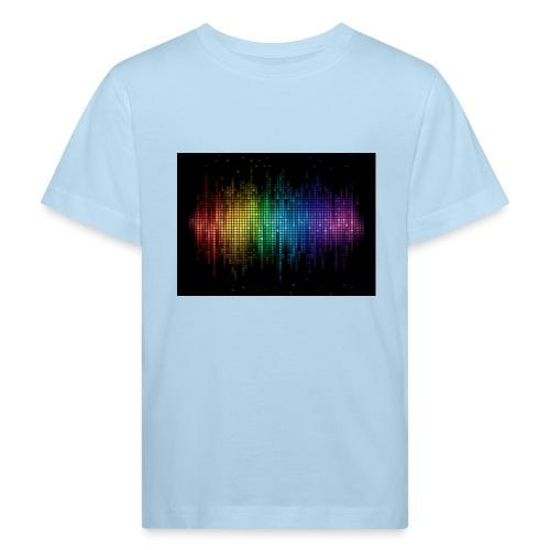 THE DJ - Kids' Organic T-Shirt