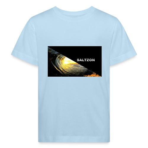 saltzon - Kids' Organic T-Shirt