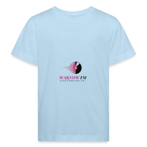 Red Sound - Kinder Bio-T-Shirt