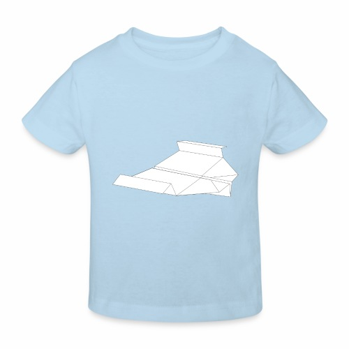 Avion 1 - T-shirt bio Enfant
