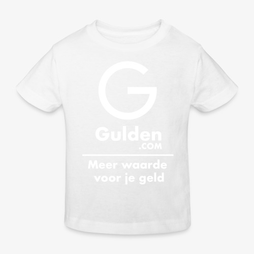 NLG - Gold Cryptocurrency - Early Adopter - Kids' Organic T-Shirt