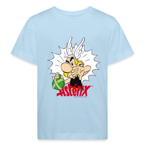 Asterix & Obelix - Asterix avec potion magique Tee - T-shirt bio Enfant
