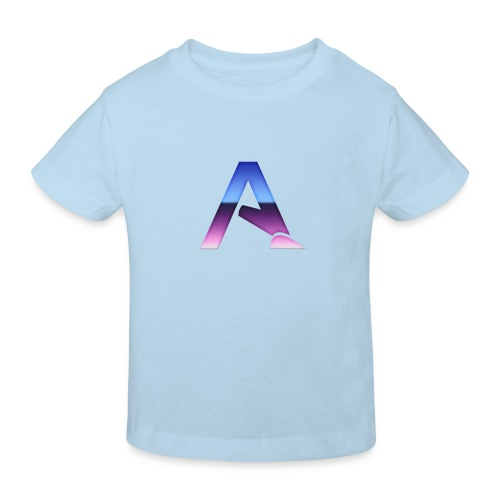 logga 3 - Ekologisk T-shirt barn