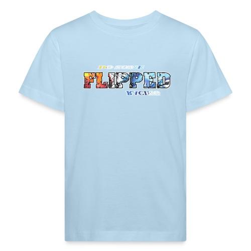 Flipped Racing, Do Some - Kids' Organic T-Shirt