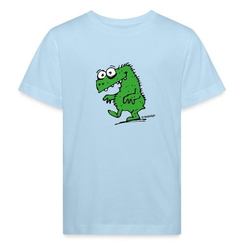 Happy Dyno - Kinder Bio-T-Shirt