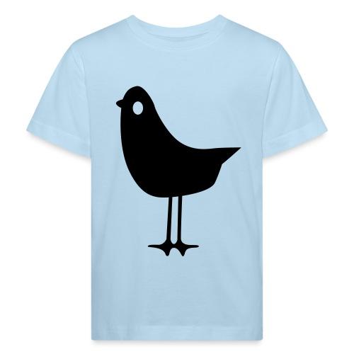 fhl frühling kinder w - Kinder Bio-T-Shirt