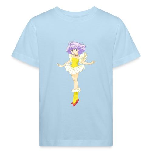 creamy - Maglietta ecologica per bambini