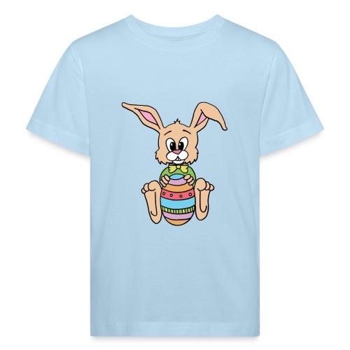 Easter Bunny Shirt - Kinder Bio-T-Shirt