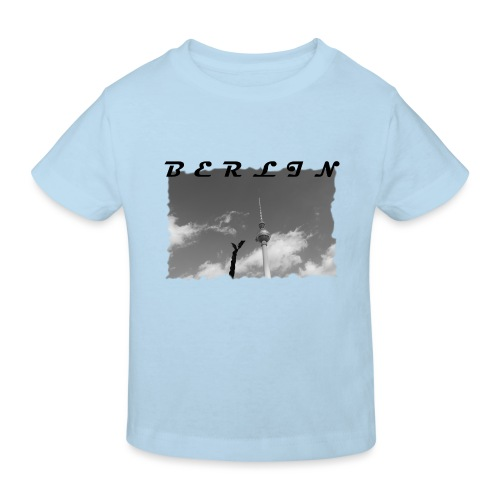 BERLIN #1 - Kinder Bio-T-Shirt