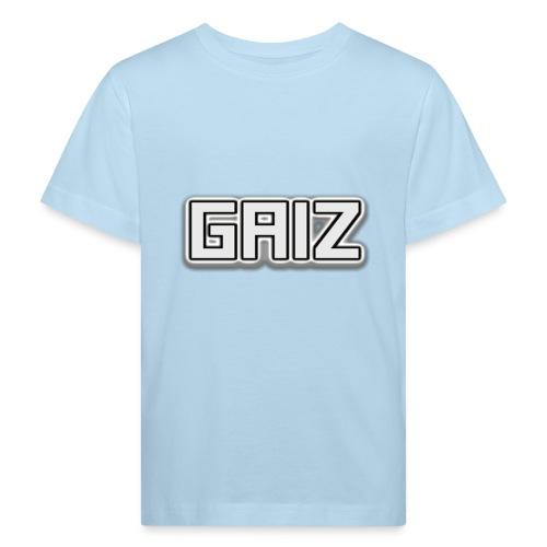 Gaiz-senza colore bimbi - Maglietta ecologica per bambini