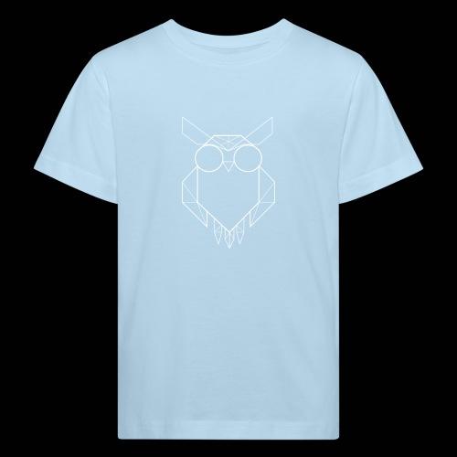 WOWL - Lasten luonnonmukainen t-paita