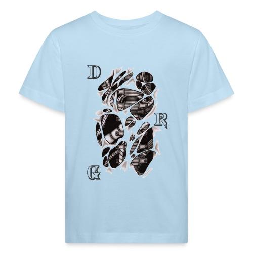 DRAGSTER WEAR - Maglietta ecologica per bambini