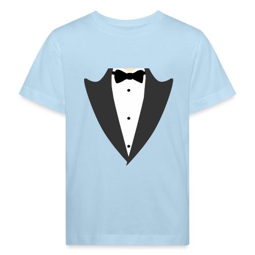Smoking Tshirt - Ekologisk T-shirt barn