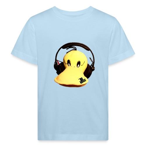 Jaques Raupé Ente - Kinder Bio-T-Shirt