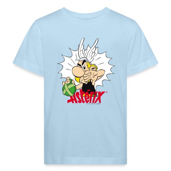 Asterix & Obelix - Asterix avec potion magique Tee