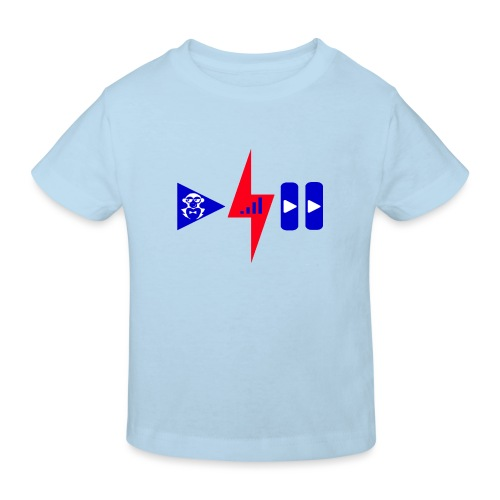 Luis Cid R - Camiseta ecológica niño