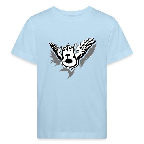 Logo Ich Troje z płyty Ósmy Obcy Pasażer - Ekologiczna koszulka dziecięca
