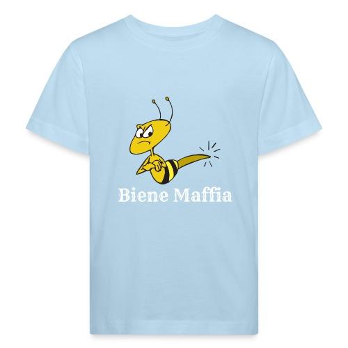 Biene Maffia - Für die ganz Harten - Kinder Bio-T-Shirt
