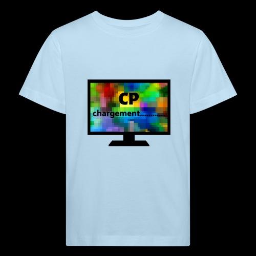 Vêtement rentrée - T-shirt bio Enfant
