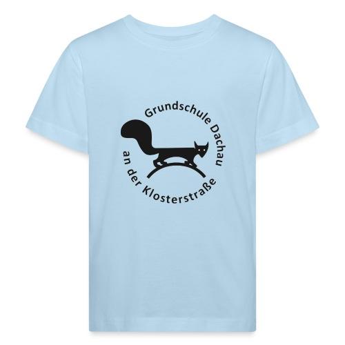 Klosterschule - Kinder Bio-T-Shirt