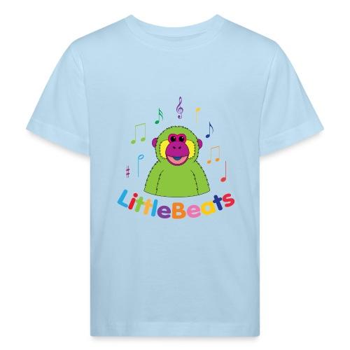 LittleBeats - Kids' Organic T-Shirt