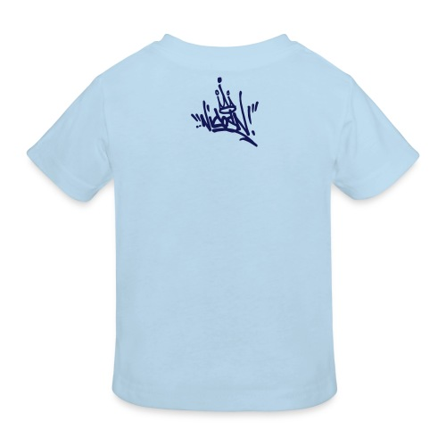 nicosn - EDITION - Kinder Bio-T-Shirt