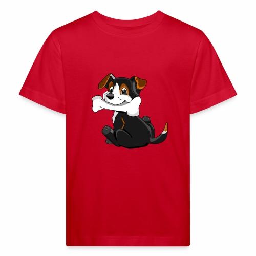 Chiot - T-shirt bio Enfant