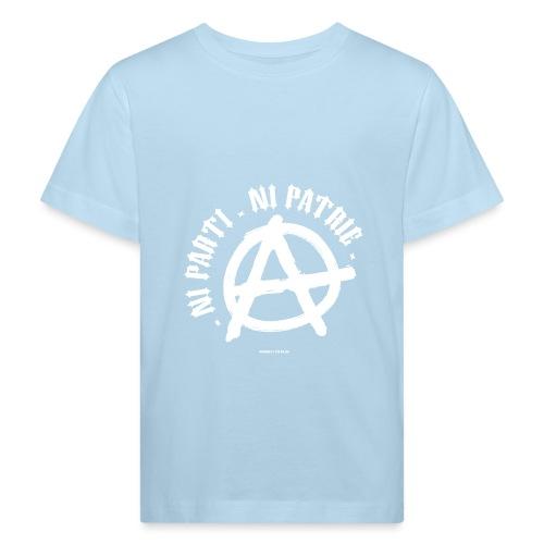 ni parti ni patrie - T-shirt bio Enfant