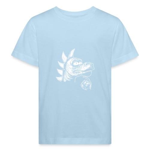 FILOZOSMOK - Ekologiczna koszulka dziecięca