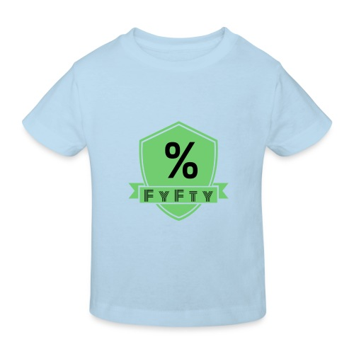 D38ED234 D537 4561 B7C3 826E8A15AF48 - Camiseta ecológica niño