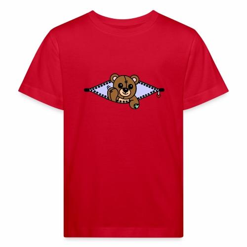 Bärchen - Kinder Bio-T-Shirt