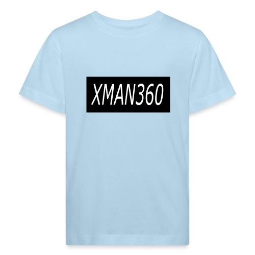 Merch design - Kids' Organic T-Shirt