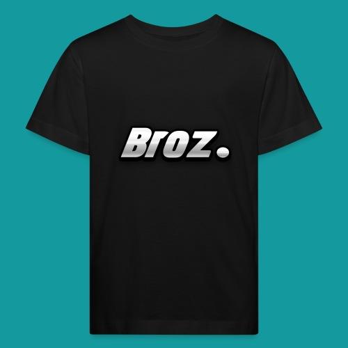 Broz. - Kinderen Bio-T-shirt