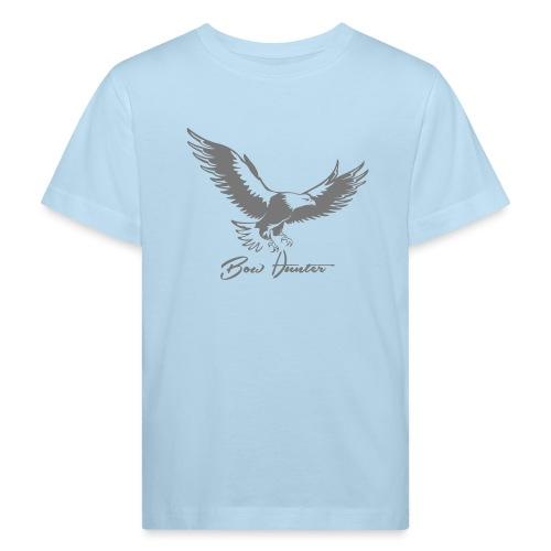 Eagle Bow Hunter - Kinder Bio-T-Shirt