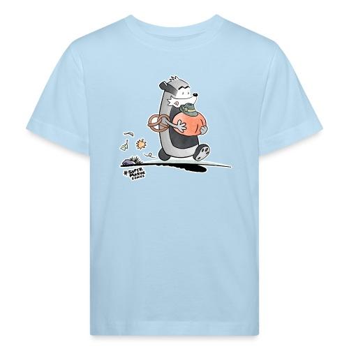 Oktoberfest - Økologisk T-skjorte for barn