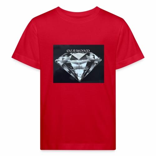 Diamond - Ekologisk T-shirt barn