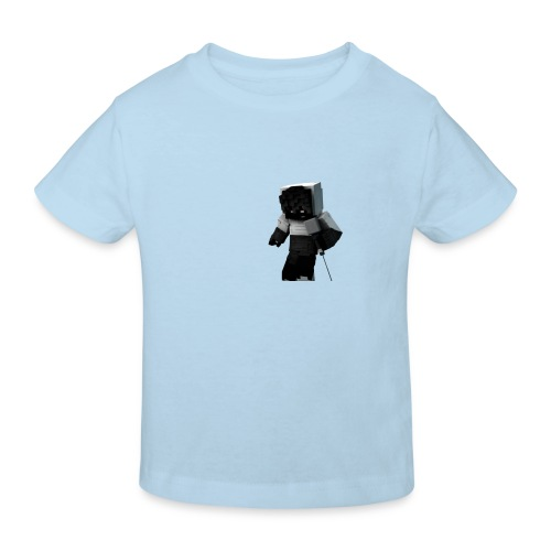 RexGame - T-shirt bio Enfant