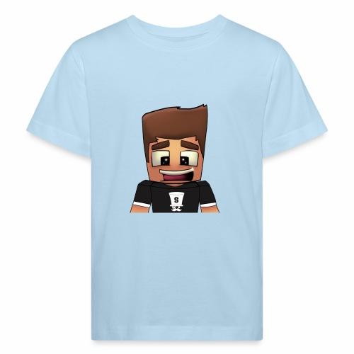 DayzzPlayzz Shop - Kinderen Bio-T-shirt