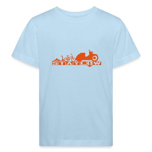 STAYLOW BMX - Kinder Bio-T-Shirt