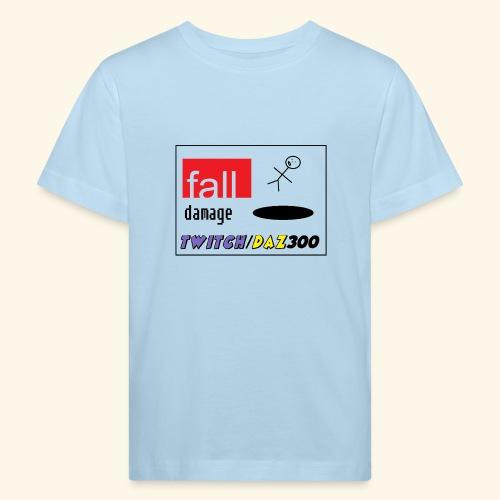 fall2 - Kids' Organic T-Shirt